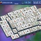 Mahjong Solitary