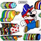Make a Mario