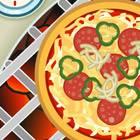 Mamas Pizza Truck