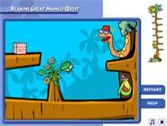 Mango Quest