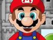 Mario Dress Up Fun