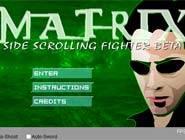 Matrix Beta