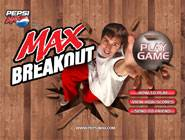 Max Breakout