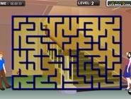 Maze game