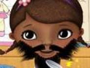 Mcstuffin Beard Shave