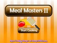Meal Masters II