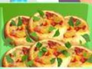 Bagel Bites Pizza Snacks