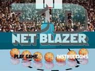 3D Net Blazer