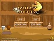 Nutty Biddy
