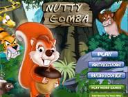 Nutty Gomba