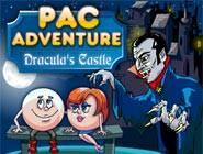 Pac Adventure