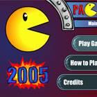 Pacman 2005
