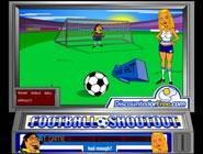 Football Shootout