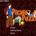 Picnic Puzzle