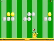 Egg Pikachu