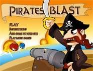 Pirate Blast