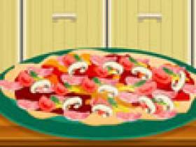 Jeu prosciutto pizza gratuit sur - Les jeux de cuisine pizza ...