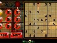 Sudoku marron