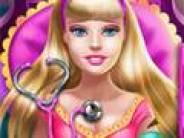 Pregnant Barbie Emergency