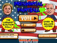 Presidential Paintball 2