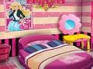 Realistic Barbie Room