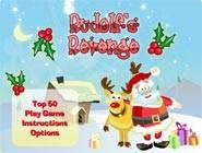 Rudolf revenge