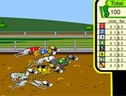 Rusty's Race