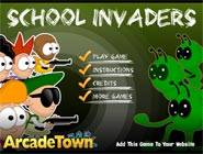 School invaders