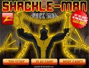 Shackle Man