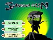 Shinobi Kun