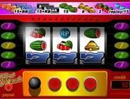 Jeux gratuits slots fruits