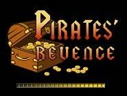 Pirates' revenge