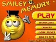 Smiley Memory