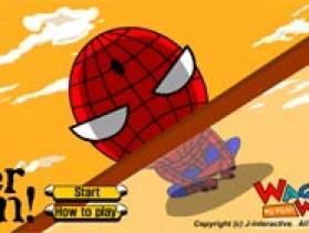 spiderman jeux de spiderman gratuit. Black Bedroom Furniture Sets. Home Design Ideas