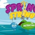 Spring String