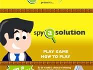 Spy a solution