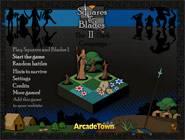 Square Blades 2