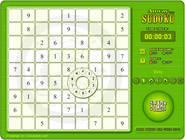 Sudoku roulette