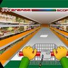 Supermarket Adventure