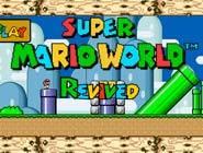 Super Mario World 1457