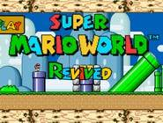 Mario World Revived