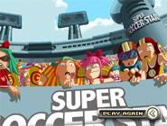 Super soccerstar