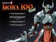 Tactics 100