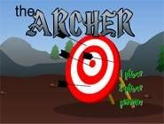 jeux flash archer