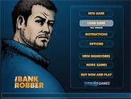 The Bank Robber
