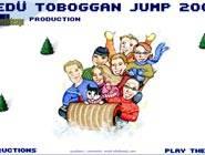 Toboggan Jump