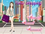 Tokio Shopping