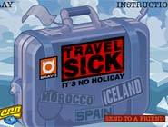Travel Sick