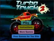 Turbo truck monster