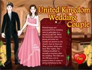UK Wedding